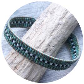 Armband 'Surf Tribe'