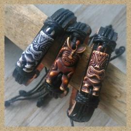 Armband 'Tiki'