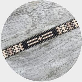 Armband 'Lauhala'