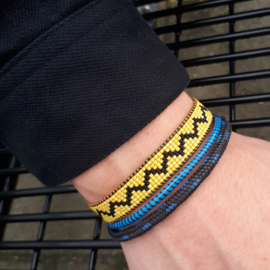 Armband 'Charlie' ♂