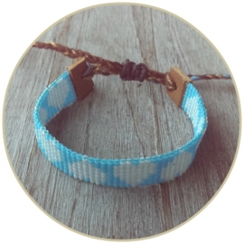 Armband 'Hearts in the sky'