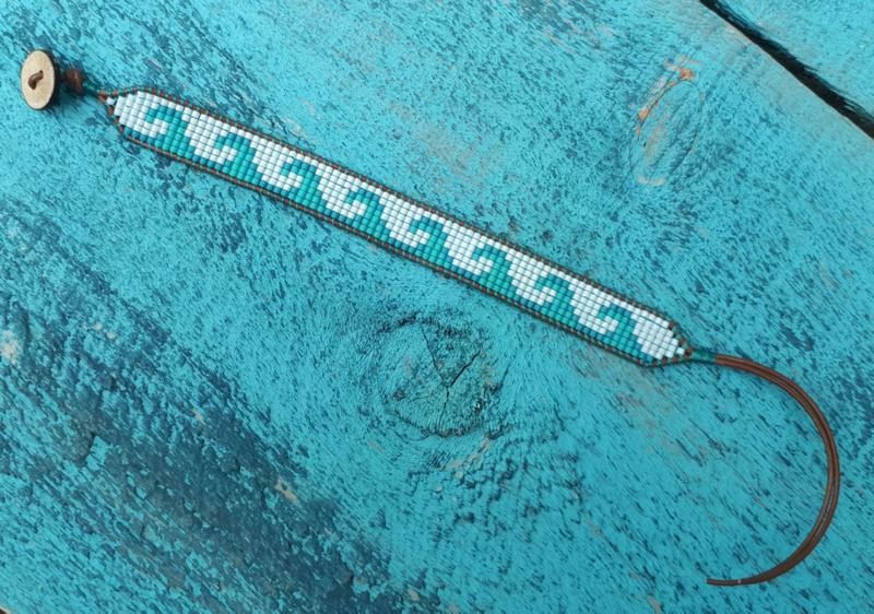 Armband 'Kai' ♂