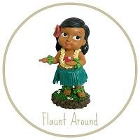 Flaunt Around