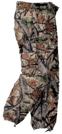 Wood`n Trail  broek camouflage