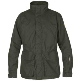 Fjall raven Brenner pro jacket