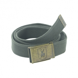 Deerhunter canvas riem