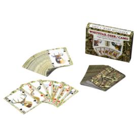 Mossy Oak kaartspel in box