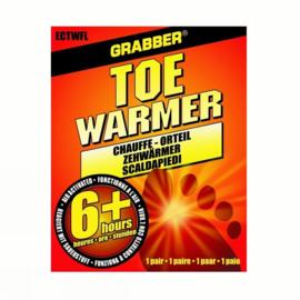 Grabber voetwarmers