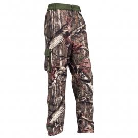 Yukon scent-factor broek camouflage