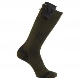 Verwarmbare Sokken