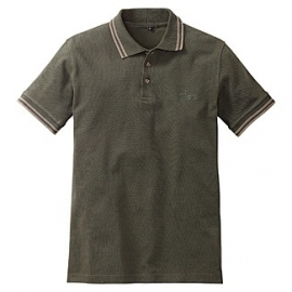 il Lago dames polo shirt