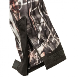 Percussion broek camouflage