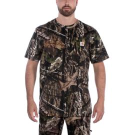 Carhartt T-shirt camouflage