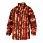 Deerhunter Pull over camouflage jas