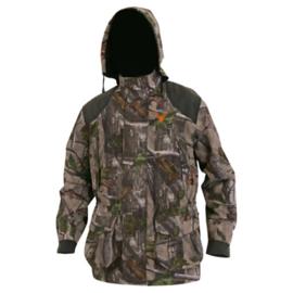 North Company waterdichte jas camouflage