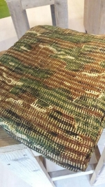 Camouflage net 2 x 3 m.