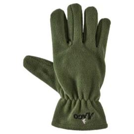 Il Lago fleece handschoenen