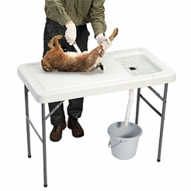 Slacht/fileer tafel