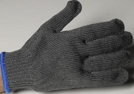 Veiligheids handschoen