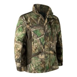 Deerhunter explore jacket camouflage