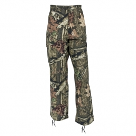 Yukon Six Pocket Cargo Broek