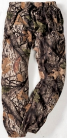 Wood`n Trail broek fleece