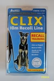 Clix Lange lijn 10 meter