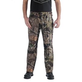Carhartt broek camouflage
