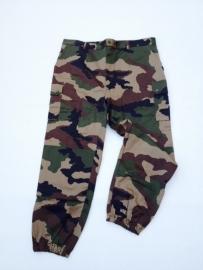 Woodsman broek camouflage