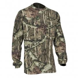 Yukon Shirt Lange mouw