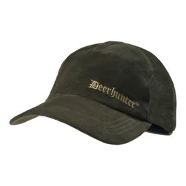 Deerhunter cap met veiligheidsmogelijkheid