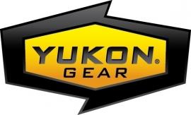 Yukon gevoerde broek camouflage