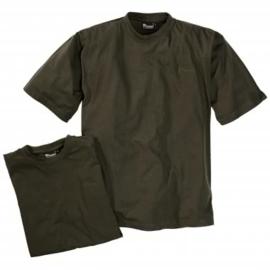 Pinewood T-shirts 2 pack