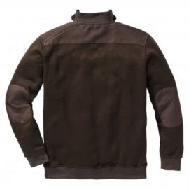Basic trui Bandit Strijkvrij