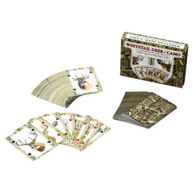 Kaartspel in box