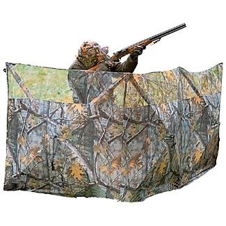 Opvouwbaar camouflage net (380 cm.)