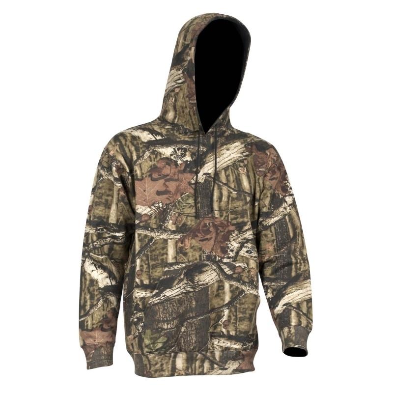 Yukon Sweatshirt met capuchon
