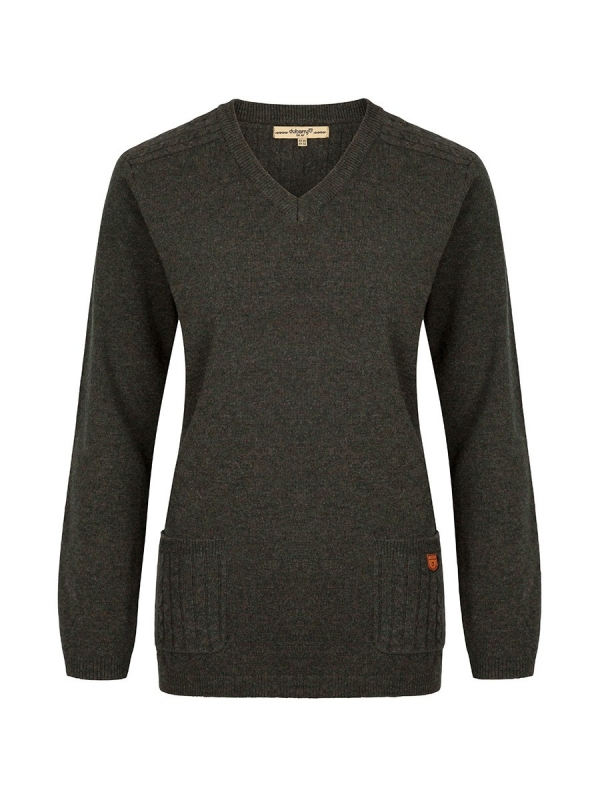 Dames pullover Flaherty