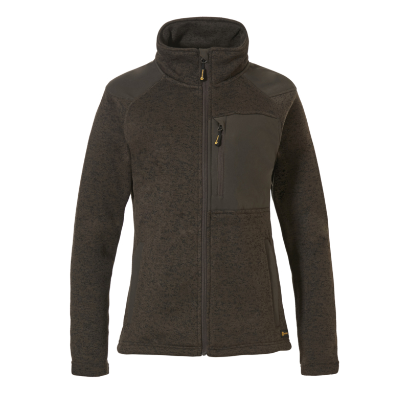 Rovince coarse fleece dames