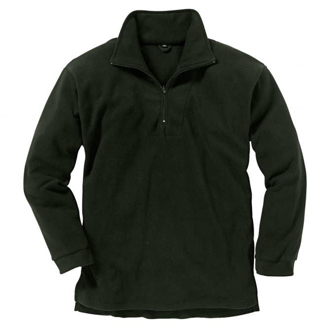 iL Lago Fleece pullover