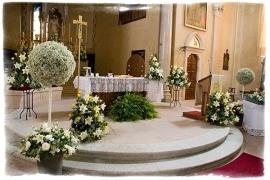 Kerkdecoratie 1