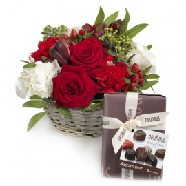Romantico Cadeauset