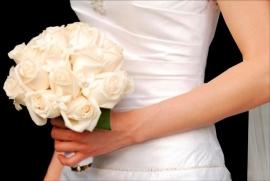 Bruidsboeket 31