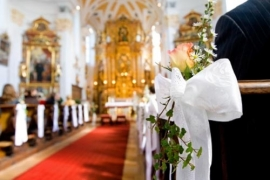 Kerkdecoratie 6