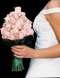 Bruidsboeket 26