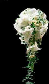 Bruidsboeket 76
