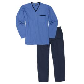 Adamo pyjama Beppo licht blauw
