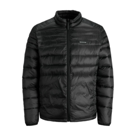 Jack & Jones Puffer Jacket Black