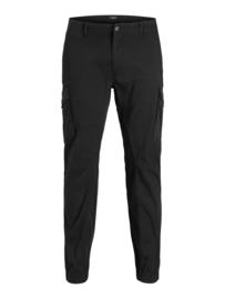 Jack & Jones Cargo Jeans Zwart