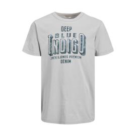 Jack & Jones T-shirt Alloy